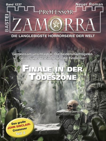 Professor Zamorra 1237