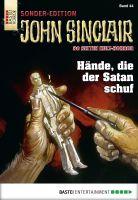 John Sinclair Sonder-Edition - Folge 044