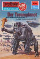 Perry Rhodan 957: Der Traumplanet (Heftroman)