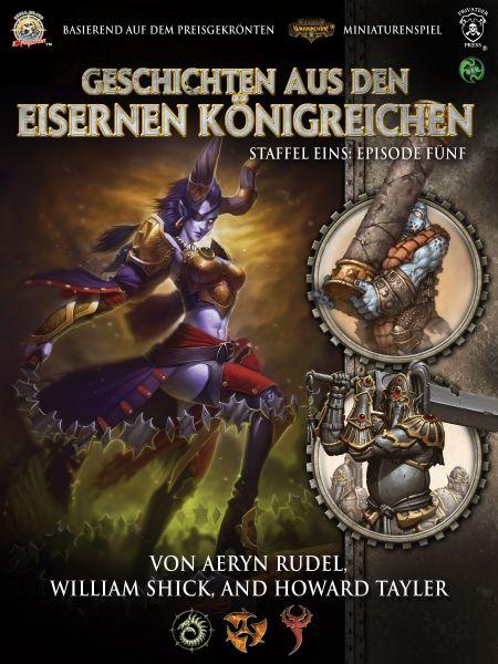 Geschichten aus den Eisernen Königreichen, Staffel 1 Episode 5