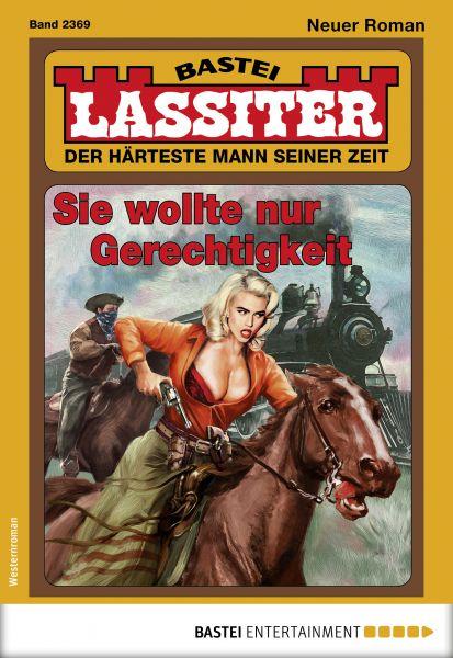 Lassiter 2369 - Western