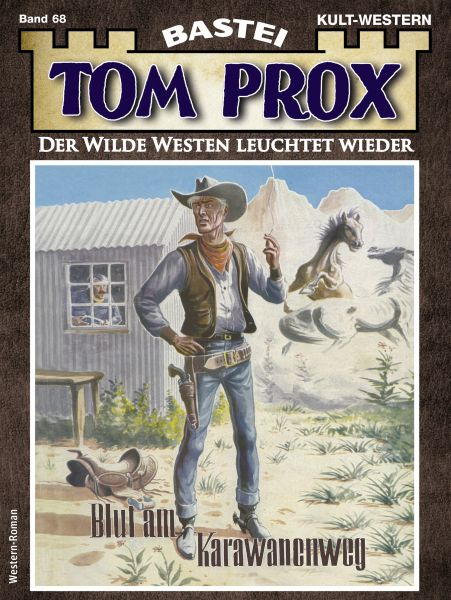 Tom Prox 68 - Western