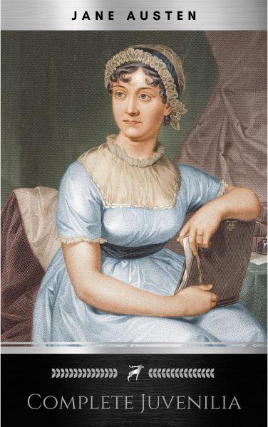 The Juvenilia of Jane Austen (Classic Books on Cassettes Collection) [UNABRIDGED]