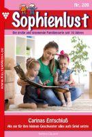 Sophienlust 209 - Liebesroman