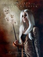Die Chroniken der Seelenwächter - Band 22: Cassandras Fluch