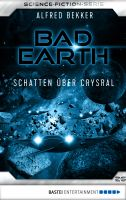 Bad Earth 26 - Science-Fiction-Serie