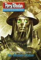 Perry Rhodan 2762: Die Meister-Statue (Heftroman)