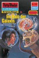 Perry Rhodan 1435: Im Halo der Galaxis (Heftroman)