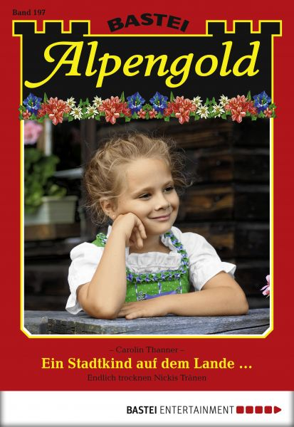 Alpengold - Folge 197