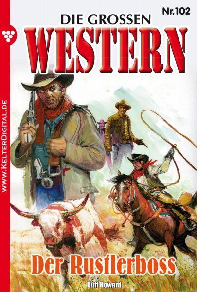 Die großen Western