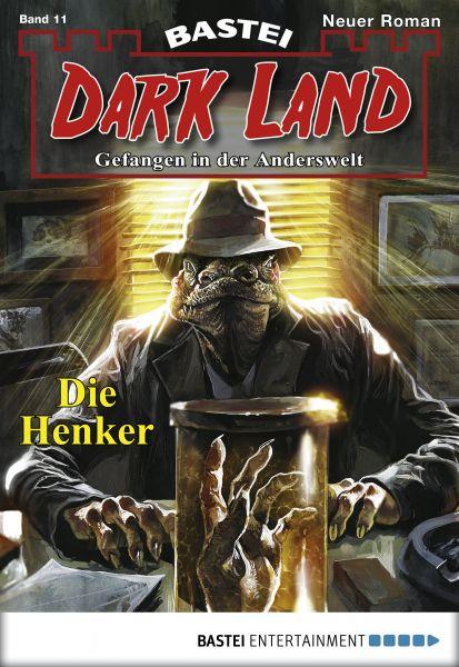 Dark Land - Folge 011