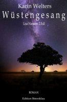 Wüstengesang: Lisa Hansens 2. Fall