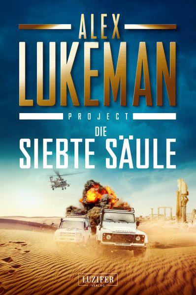DIE SIEBTE SÄULE (Project 3)