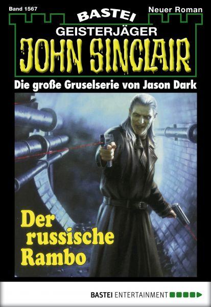 John Sinclair - Folge 1567