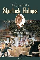 Sherlock Holmes und die Schwarze Hand