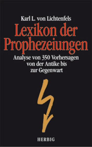 Lexikon der Prophezeiungen