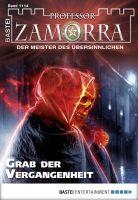 Professor Zamorra - Folge 1114