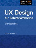 UX Design für Tablet-Websites