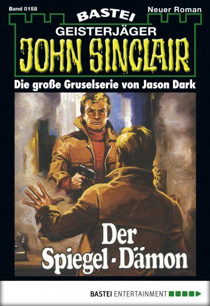 John Sinclair - Folge 0158