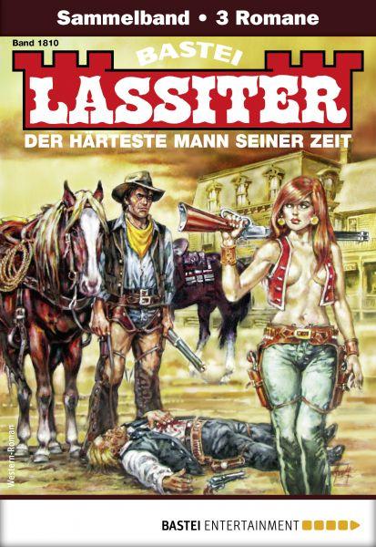 Lassiter Sammelband 1810 - Western