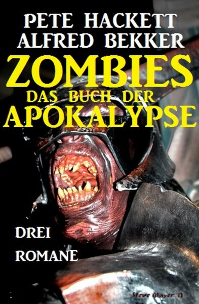 Zombies Das Buch der Apokalypse
