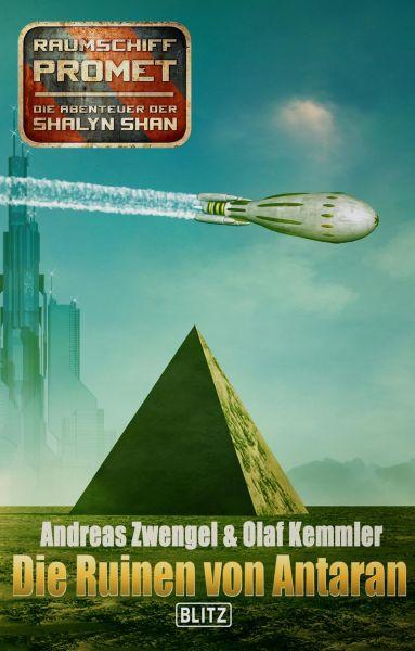 Raumschiff Promet - Die Abenteuer der Shalyn Shan 20: Die Ruinen von Antaran