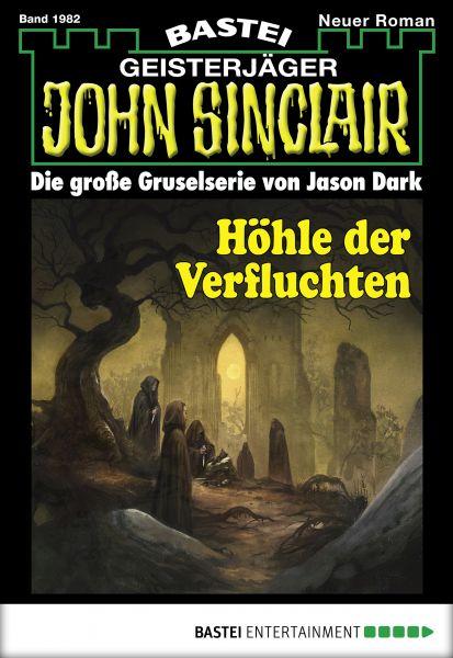 John Sinclair - Folge 1982