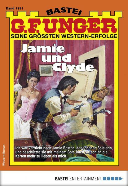 G. F. Unger 1991 - Western