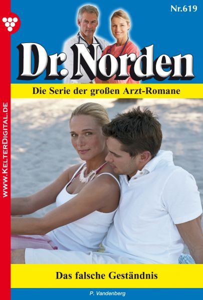 Dr. Norden 619 – Arztroman