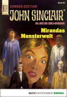 John Sinclair Sonder-Edition - Folge 058