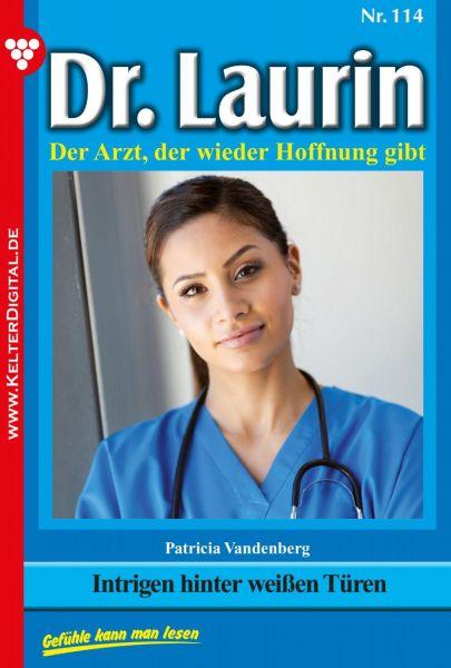 Dr. Laurin 114 – Arztroman
