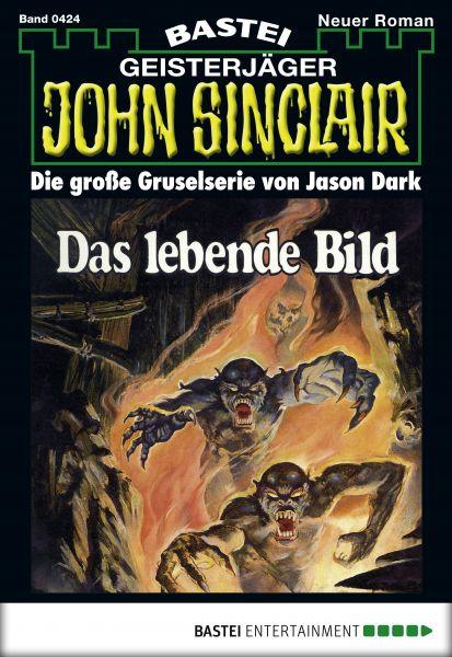 John Sinclair - Folge 0424