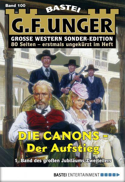G. F. Unger Sonder-Edition 100 - Western