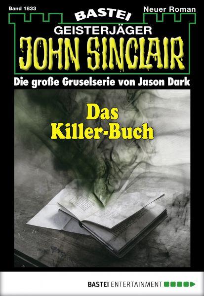 John Sinclair - Folge 1833