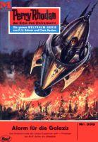 Perry Rhodan 399: Alarm für die Galaxis (Heftroman)