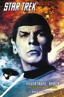 Star Trek - The Original Series 2: Feuertaufe: Spock