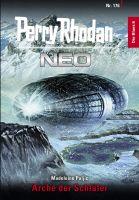 Perry Rhodan Neo 176: Arche der Schläfer