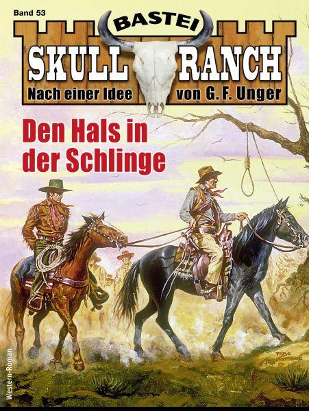 Skull-Ranch 53 - Western
