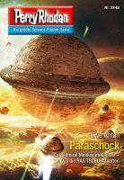 Perry Rhodan 2848: Paraschock