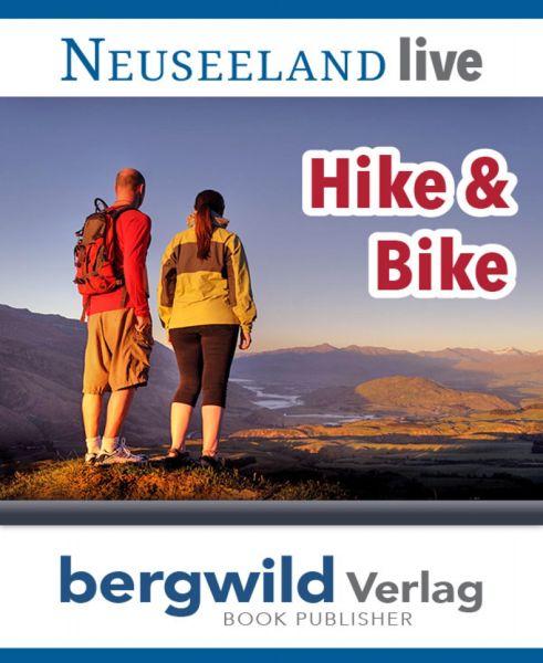 Neuseeland live - Hike & Bike