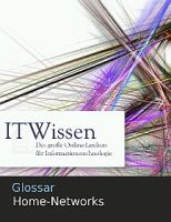 Glossar Home-Networks