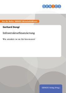 Infrastrukturfinanzierung
