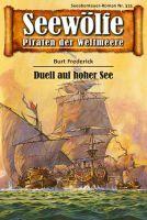 Seewölfe - Piraten der Weltmeere 315