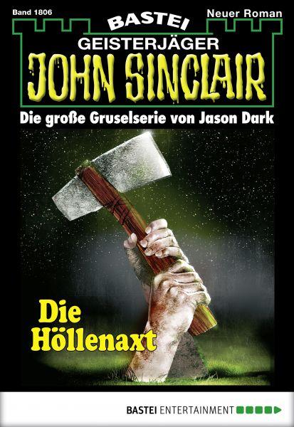 John Sinclair - Folge 1806