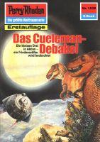 Perry Rhodan 1518: Das Cueleman-Debakel (Heftroman)
