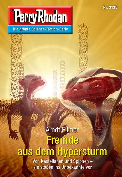 Perry Rhodan 3135 (Heftroman)