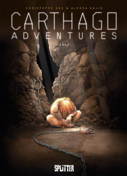 Carthago Adventures. Band 5