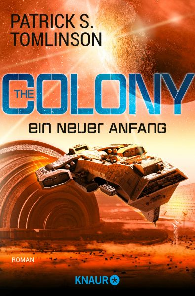 The Colony - ein neuer Anfang
