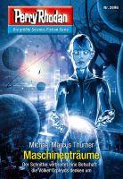 Perry Rhodan 2896: Maschinenträume (Heftroman)