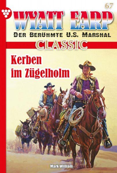 Wyatt Earp Classic 67 – Western